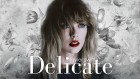 Taylor Swift - Delicate www.my-free-mp3.net
