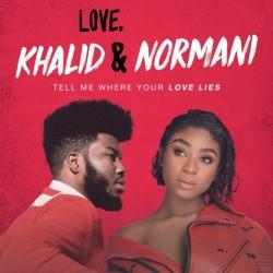 Khalid, Normani - Love Lies