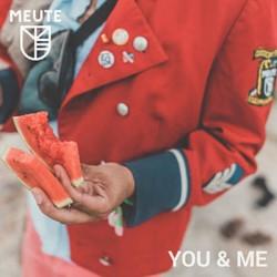 MEUTE - You & Me (Flume Remix)