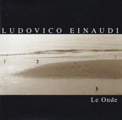 1 - Le onde - Ludovico Einaudi.