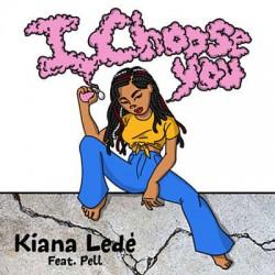 Kiana Ledé - I Choose You (Acoustic)