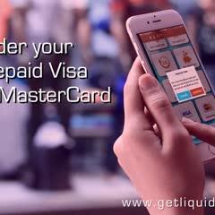 Liquid Cash User Experience - YouTube