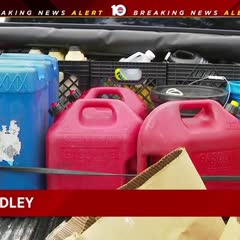 Miami-Dade police operation targets gas thieves