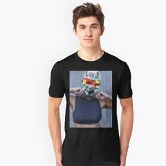 Slider  4 shirts