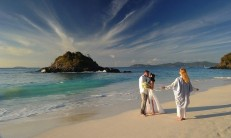 Caribbean-beach-wedding