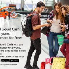 iYap Liquid Cash Send One