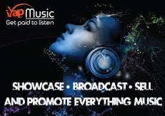 iYapMusic Showcase