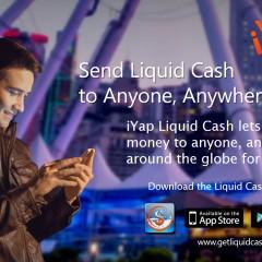 iYap Liquid Cash Send Money