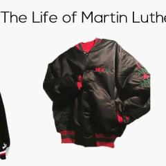 MLK Jacket slider
