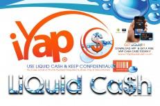 iYap Liquid Cash