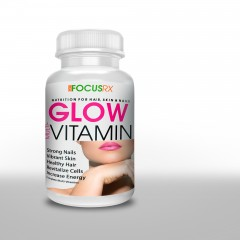 glow multi vitamins