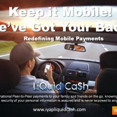 iYap Liquie Cash Car Ad