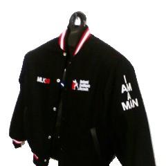 MLK50 jacket
