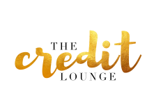 THECREDITLOUNGE LOGO PNG TRANS GOLD