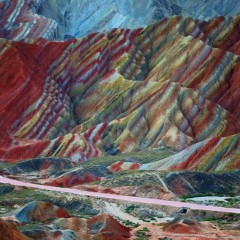 China-danxia-landform