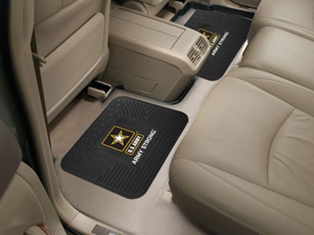 Army Backseat Utility Mat