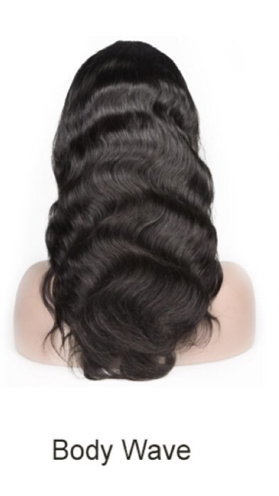 BodyWave Full lace