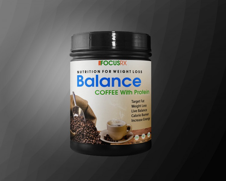 Balance Weight Loss Coffee
