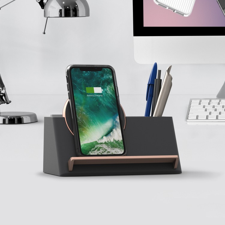 Halo Box Wireless Charger