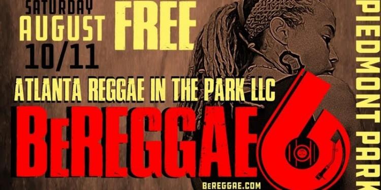 be reggae