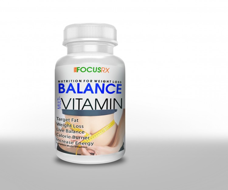 Balance Weight Loss Vitamins