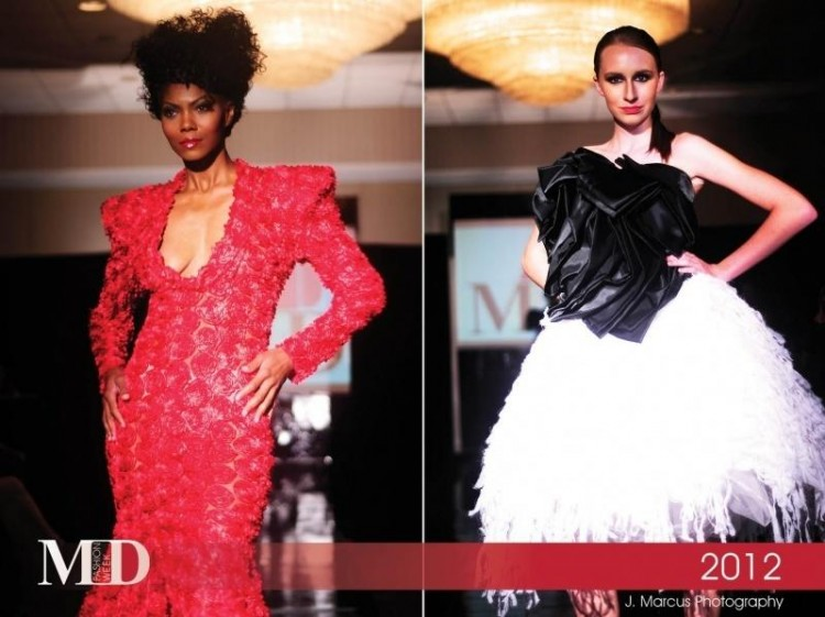 Our Talent Hit the Runways