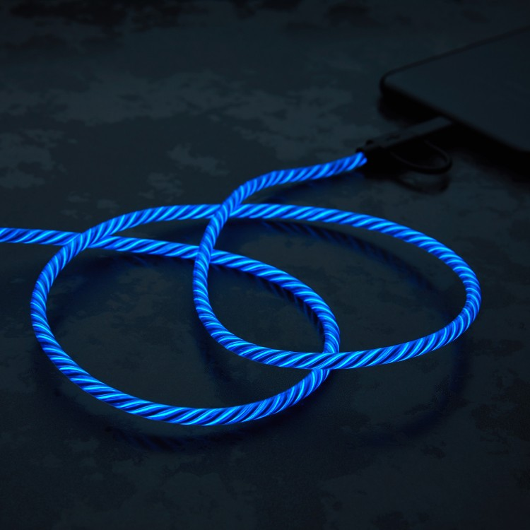 LED Glowing Cable