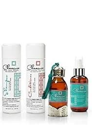 Chaacoca Argan Oil Mini Deluxe Hair Treatment Set