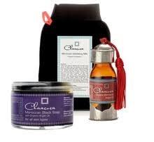 Chaacoca Luxury Skin Care Kit