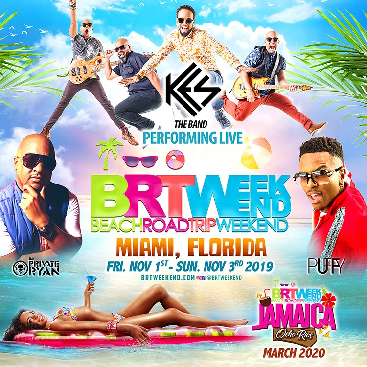 Miami Caribbean music
