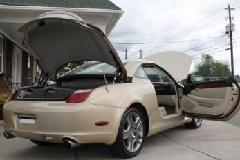 Sandy Plains Motors