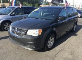 12 Dodge Grand Caravan $2000 Down