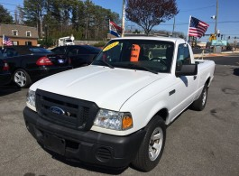 11 Ford Ranger $2500 Down