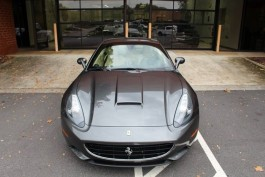 2010 Ferrari California Base
