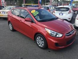 15 Hyundai Accent $2500 Down