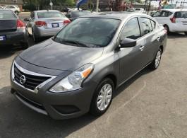 16 Nissan Versa $3200 Down