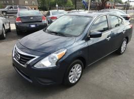 15 Nissan Versa $3200 Down