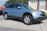 2007 Honda CR-V EX-L 4WD AT with Navigation