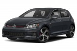 2018 Volkswagen Golf GTI 2.0T S 4-Door