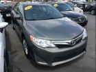 12 Toyota Camry $2500 Down