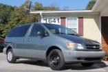 1998 Toyota Sienna XLE 4-Door