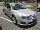 10 Ford Fusion $1800 Down