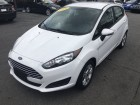 16 Ford Fiesta $2800 Down