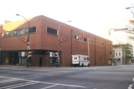 99 Peachtree Street Atlanta Ga